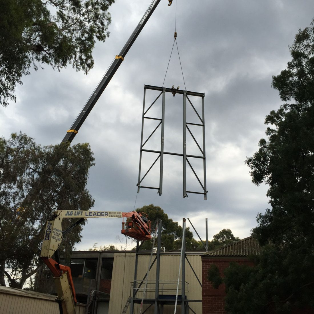 48 – Structure Relocation