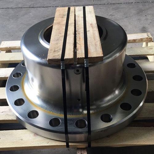 Cnc Turning Milling