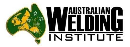 Australian Welding Institute